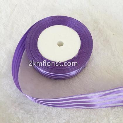 Striped Ribbons 2.5cm*45m