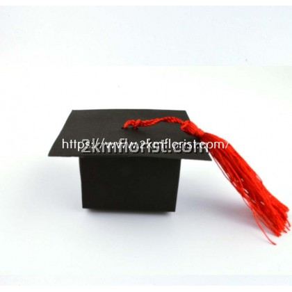 5pcs Graduation Cap