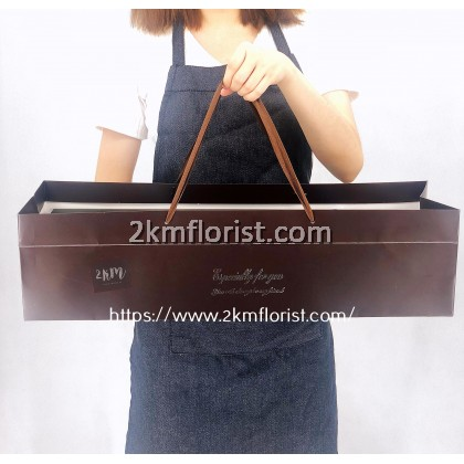Brown Paper bag kertas